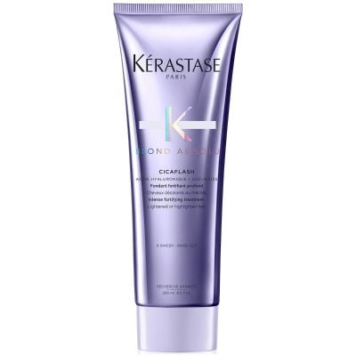 Cicaflash Restorative Conditioner for Blond, Ash or Highlighted Hair